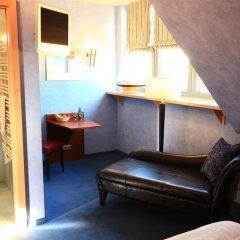 Hotel Sankt Andreas 3* Стандартный номер с различными типами кроватей
