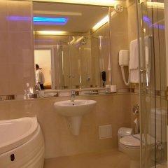 National Palace Hotel 4* Люкс повышенной комфортности разные типы кроватей фото 6