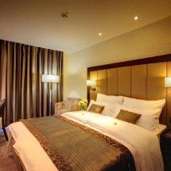 Hotel Favor 4* Номер категории Премиум фото 4