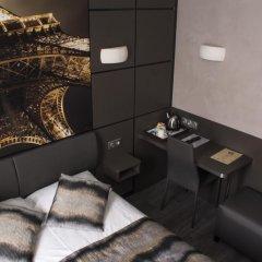 Отель Carina Tour Eiffel 3* Стандартный номер с различными типами кроватей фото 11