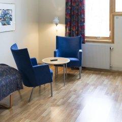 Sydspissen Hotel 3* Стандартный номер с различными типами кроватей фото 6