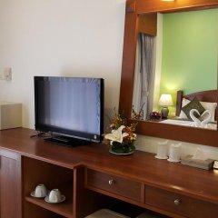 MT Hotel 3* Улучшенный номер с различными типами кроватей фото 4
