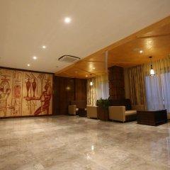 Hotel Gagan Regency интерьер отеля фото 2