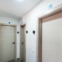 Отель Apartamentos YourHouse Acapulco интерьер отеля