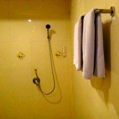 Отель Sams Lodge 2* Улучшенный номер с различными типами кроватей фото 4