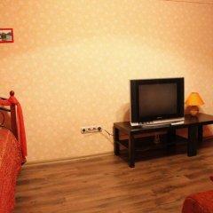 Гостиница Эдем на Красноярском рабочем Апартаменты с различными типами кроватей фото 26