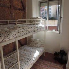 Отель Graça Vintage II удобства в номере