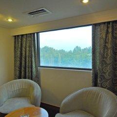 Отель Рамада Ташкент 4* Стандартный номер с различными типами кроватей фото 2