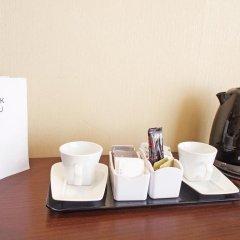 Rosslyn Dimyat Hotel Varna удобства в номере