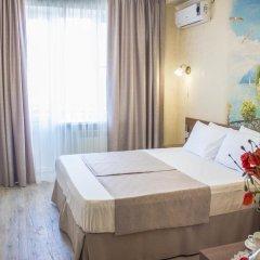 Мини-Отель Аристократ Стандартный номер с различными типами кроватей фото 9