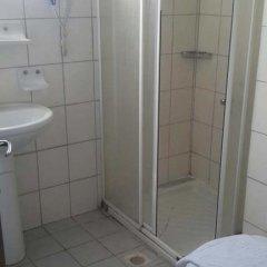 Güvenir Hotel ванная