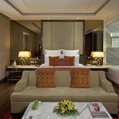Отель Radisson Blu Jaipur 4* Номер категории Премиум с различными типами кроватей