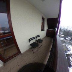 Отель Apartament Platinum Закопане балкон