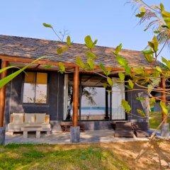 Отель Twin Lotus Koh Lanta 4* Вилла с различными типами кроватей фото 17