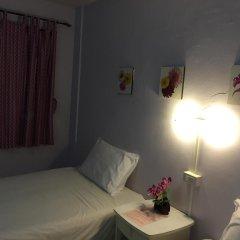 Отель Nawaporn Place Guesthouse 3* Стандартный номер фото 13