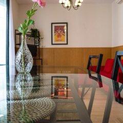 Отель Oriente Suites интерьер отеля