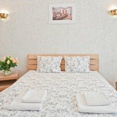 Гостиница Vip-kvartira Kirova 3 Улучшенные апартаменты с различными типами кроватей фото 10