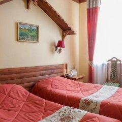 Гостиница Снегурочка 3* Люкс с различными типами кроватей фото 4