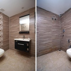 Отель Ashoka International Индия, Нью-Дели - отзывы, цены и фото номеров - забронировать отель Ashoka International онлайн ванная