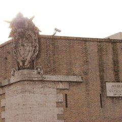 Отель B Cool Rome Bandb Рим