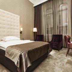 Elite Plaza Hotel Göteborg 5* Стандартный номер
