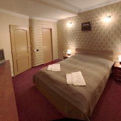 Hotel Relax Inn 3* Стандартный номер с двуспальной кроватью фото 8