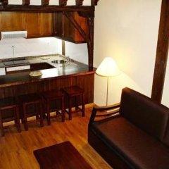 Отель Apartamentos Villa de Potes в номере фото 2