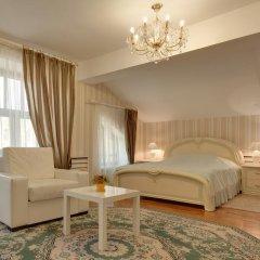 Отель Ред Хаус Ярославль комната для гостей фото 2