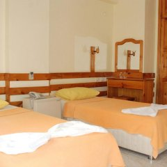 Rain Hotel 4* Стандартный семейный номер с двуспальной кроватью