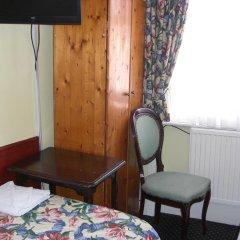 Albany Hotel 2* Стандартный номер с различными типами кроватей