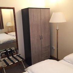 Отель London Shelton Hotel Великобритания, Лондон - отзывы, цены и фото номеров - забронировать отель London Shelton Hotel онлайн удобства в номере фото 2