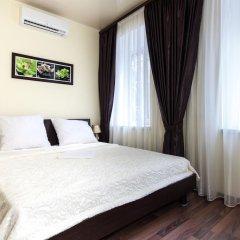 Hotel Cristal Улучшенный номер разные типы кроватей