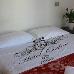 Hotel Orlov 2* Стандартный номер с различными типами кроватей фото 17