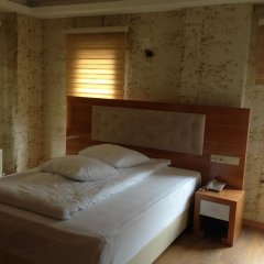 Ayder Simsir Butik Hotel комната для гостей фото 2