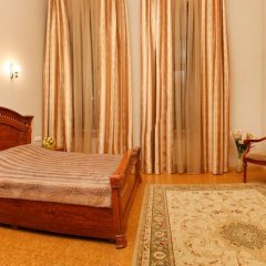 Гостиница Екатерина 3* Люкс с разными типами кроватей фото 6