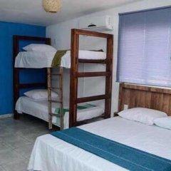 Отель Mangueville Стандартный номер с различными типами кроватей фото 3