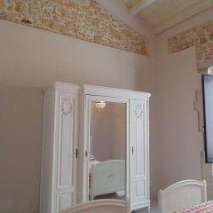 Отель Allegrakori Сиракуза удобства в номере