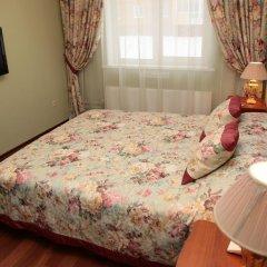 Гостиница Мини-отель Евразия в Кемерово 1 отзыв об отеле, цены и фото номеров - забронировать гостиницу Мини-отель Евразия онлайн комната для гостей фото 4