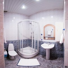 Гостиница Классик Томск 3* Полулюкс разные типы кроватей фото 19