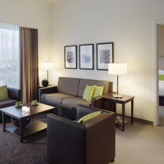 Lindner WTC Hotel & City Lounge комната для гостей