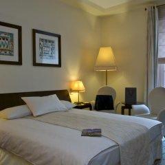 Mamaison Hotel Le Regina Warsaw 5* Люкс с различными типами кроватей фото 2