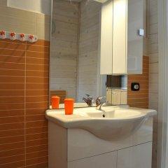 Отель La Casetta di Eli Италия, Сиракуза - отзывы, цены и фото номеров - забронировать отель La Casetta di Eli онлайн ванная фото 2