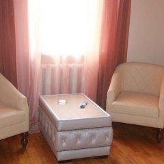 Гостиница Guest House Nika Стандартный номер с двуспальной кроватью (общая ванная комната)