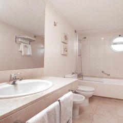 Hotel Costabella 3* Улучшенный номер с различными типами кроватей фото 7