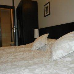 Отель Willa Litarion Old Town 3* Стандартный номер с различными типами кроватей фото 2
