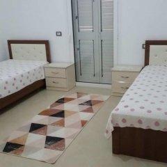 Отель Guesthouse Anila Стандартный номер с различными типами кроватей фото 5