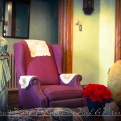 Отель Ledroit Park Renaissance Bed and Breakfast США, Вашингтон - отзывы, цены и фото номеров - забронировать отель Ledroit Park Renaissance Bed and Breakfast онлайн спа
