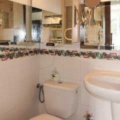 Отель Apartmenty Holiday Сопот ванная фото 2
