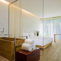 Отель The Opposite House 5* Студия с различными типами кроватей