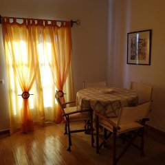 Отель Casa do Cabo de Santa Maria Стандартный номер разные типы кроватей фото 42